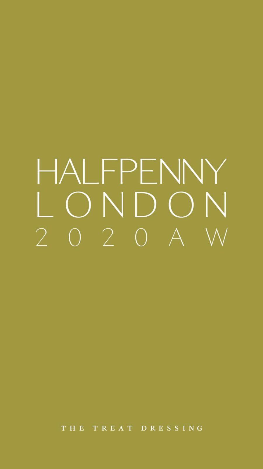 Halfpenny London(ハーフペニー・ロンドン)のご紹介