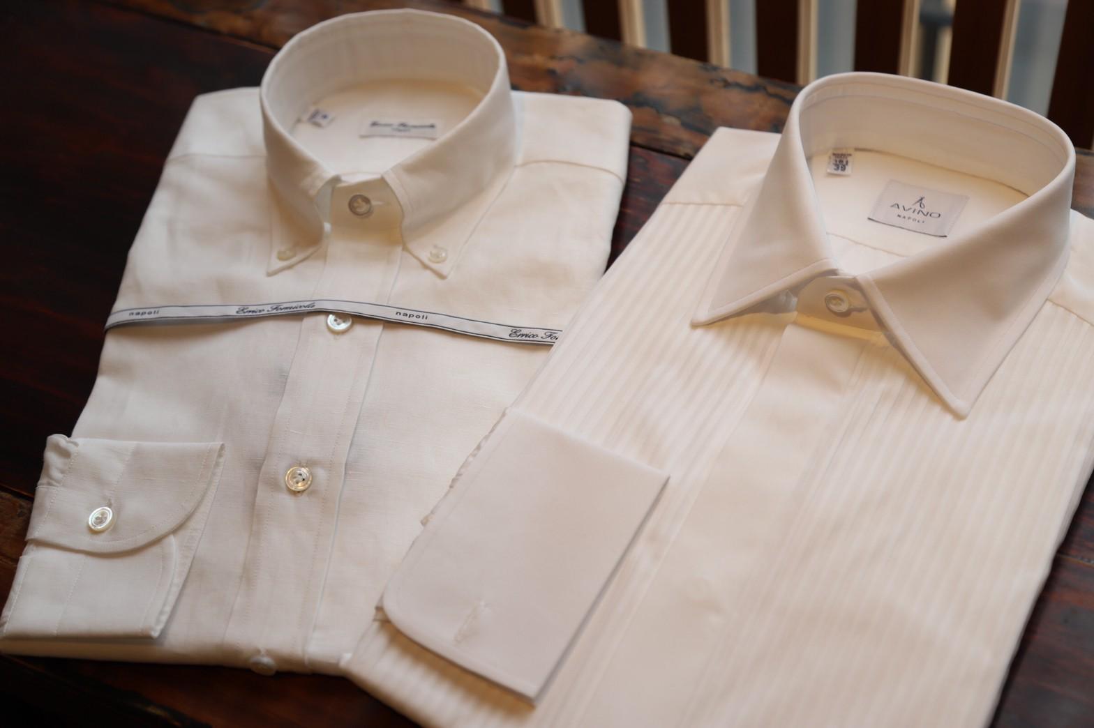 ザトリートドレッシング京都店がご紹介するご新郎様におすすめのフォーマルスタイルによるドレスコードのご紹介