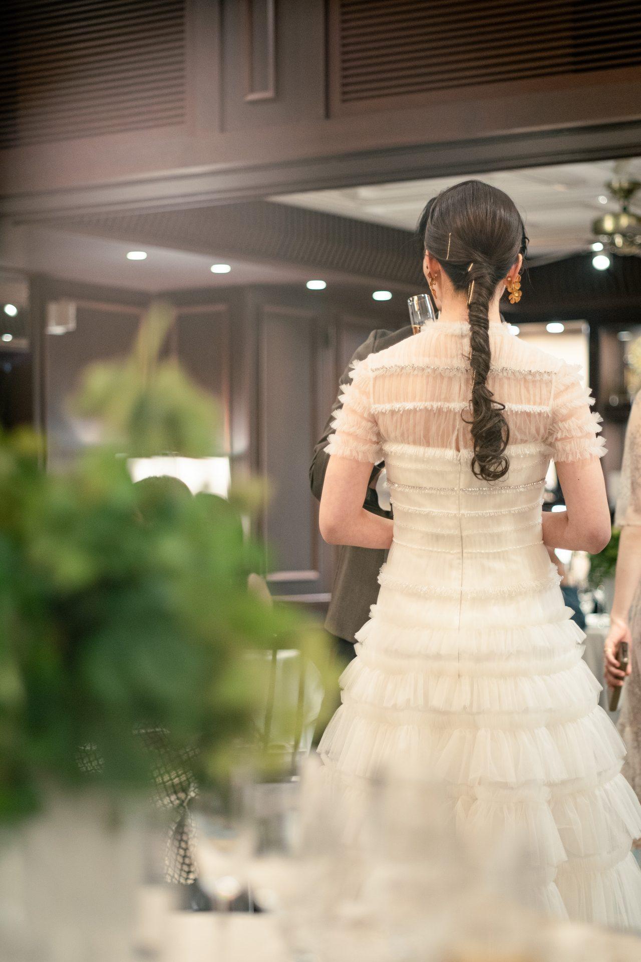 THE TREAT DRESSING京都店にてお取り扱いがある
