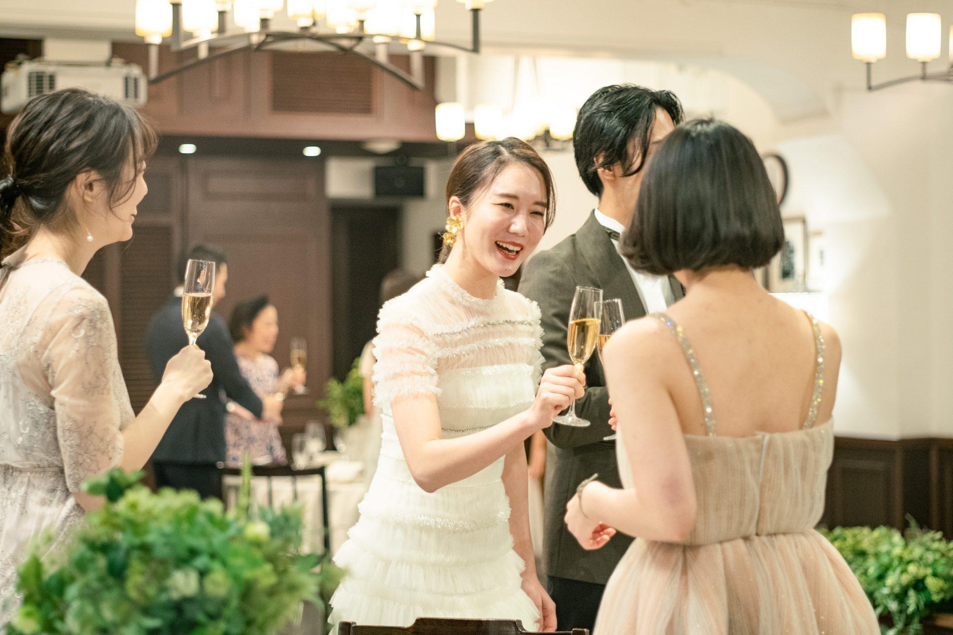 京都エリアにてご結婚式をお考えの新郎新婦様にお勧めしたい