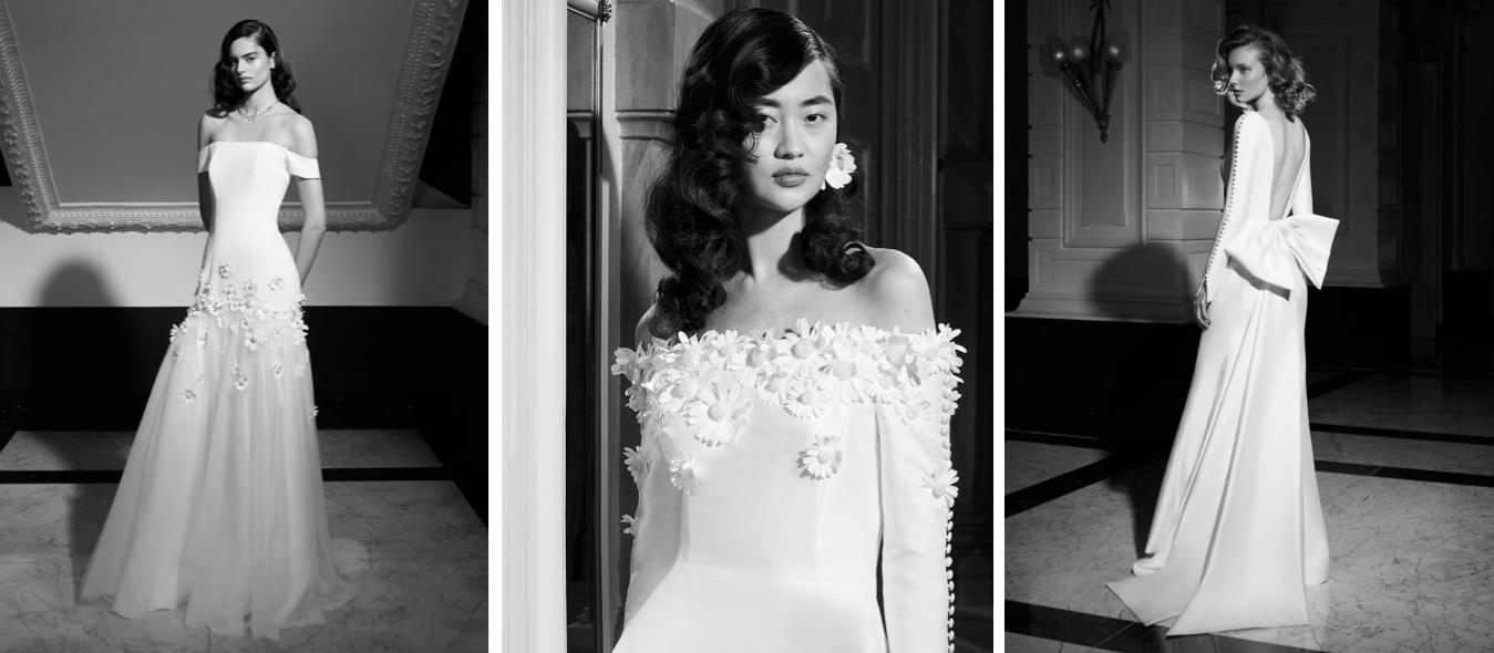 ザ・トリート・ドレッシングがブライダル業界の最新トレンドについてレポート。VIKTOR&ROLF MARIAGEの2022年におすすめのドレスもご紹介しています。