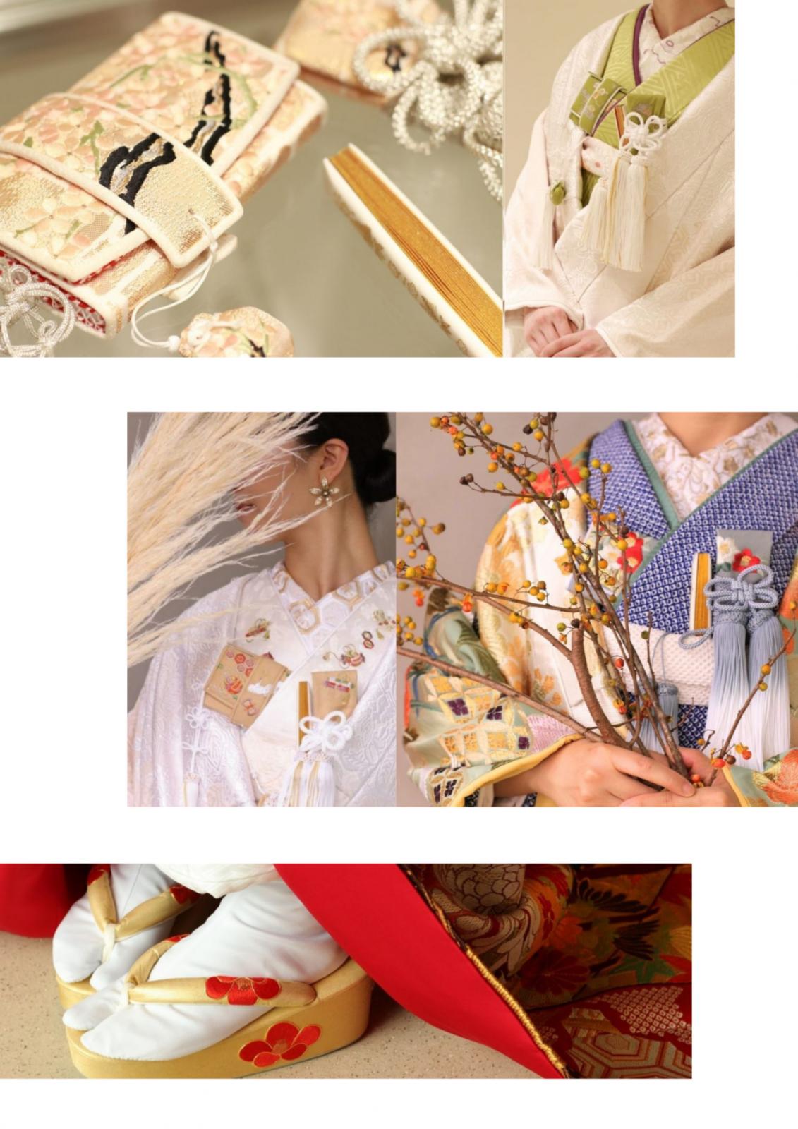 表参道の人気ドレスショップ、ザトリートドレッシングアディション店では、京都から買い付けを行った和装や、お洒落な和装小物を取り扱っており、唯一無二の和装コーディネートを叶えられます