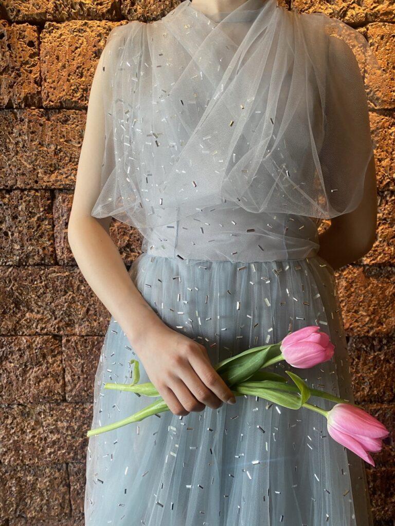 Jenny Packham(ジェニー パッカム)/Marco&Maria (マルコ アンド マリア) 新作カラードレスのご紹介