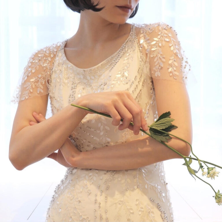 Jenny Packham(ジェニー パッカム)ウェディングドレスのご紹介
