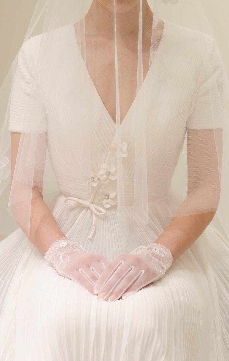 VIKTOR&ROLF MARIAGE(ヴィクター アンド ロルフ マリアージュ)の新作ウェディングドレスのご紹介