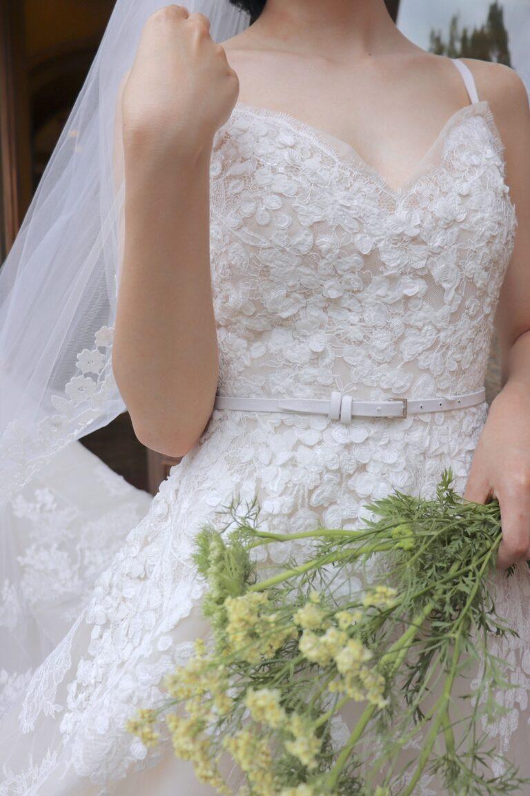 ELIE SAAB BRIDE(エリー サーブ ブライド)シャンテリーレースが美しい新作ドレスのご紹介