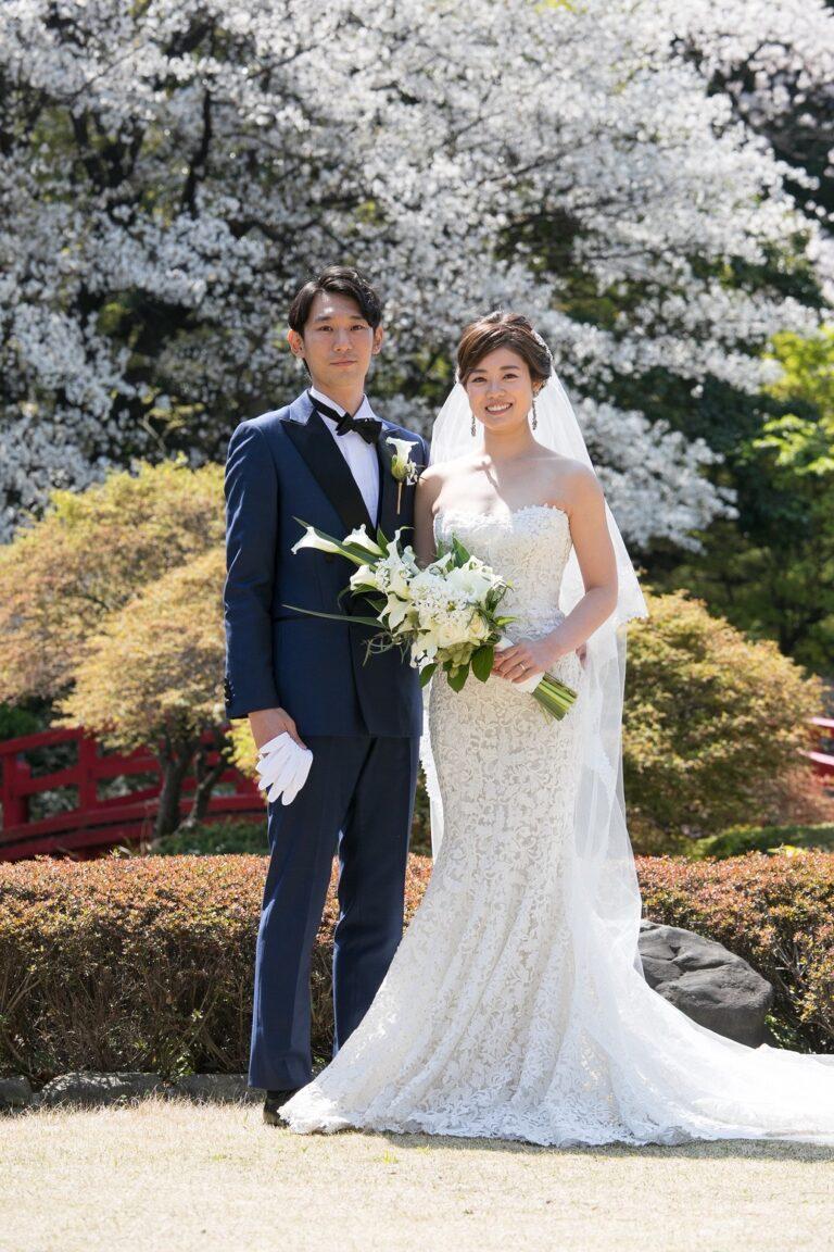 カトリック神田教会で叶えるクラシックな結婚式