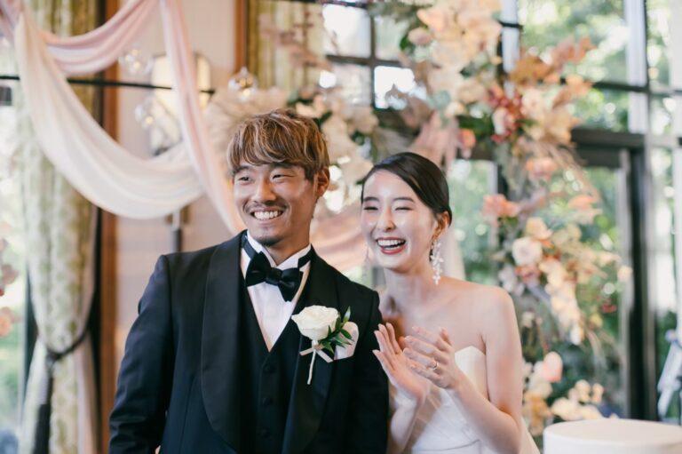 ザ ガーデンオリエンタル大阪で叶える、優美で非日常的な結婚式