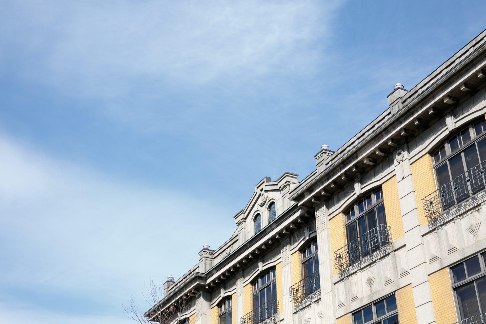 長野市のランドマークである善光寺の門前にあり歴史を感じる藤屋御本陳