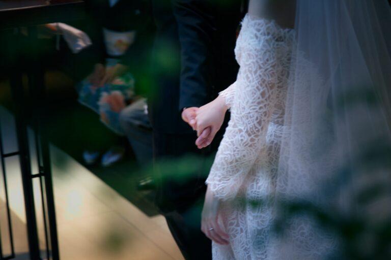 藤屋御本陳で叶えるクラシカルで上質な結婚式