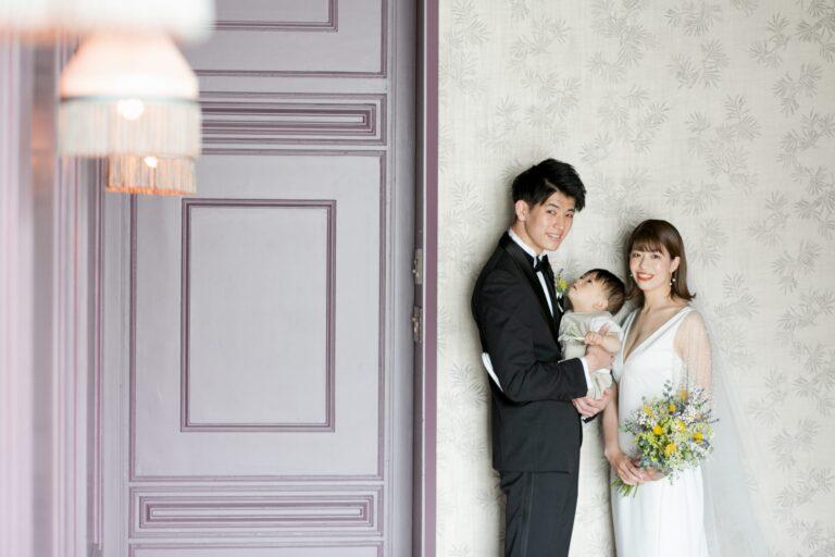オリエンタルホテル神戸で叶えるアットホームで思い出に残る結婚式