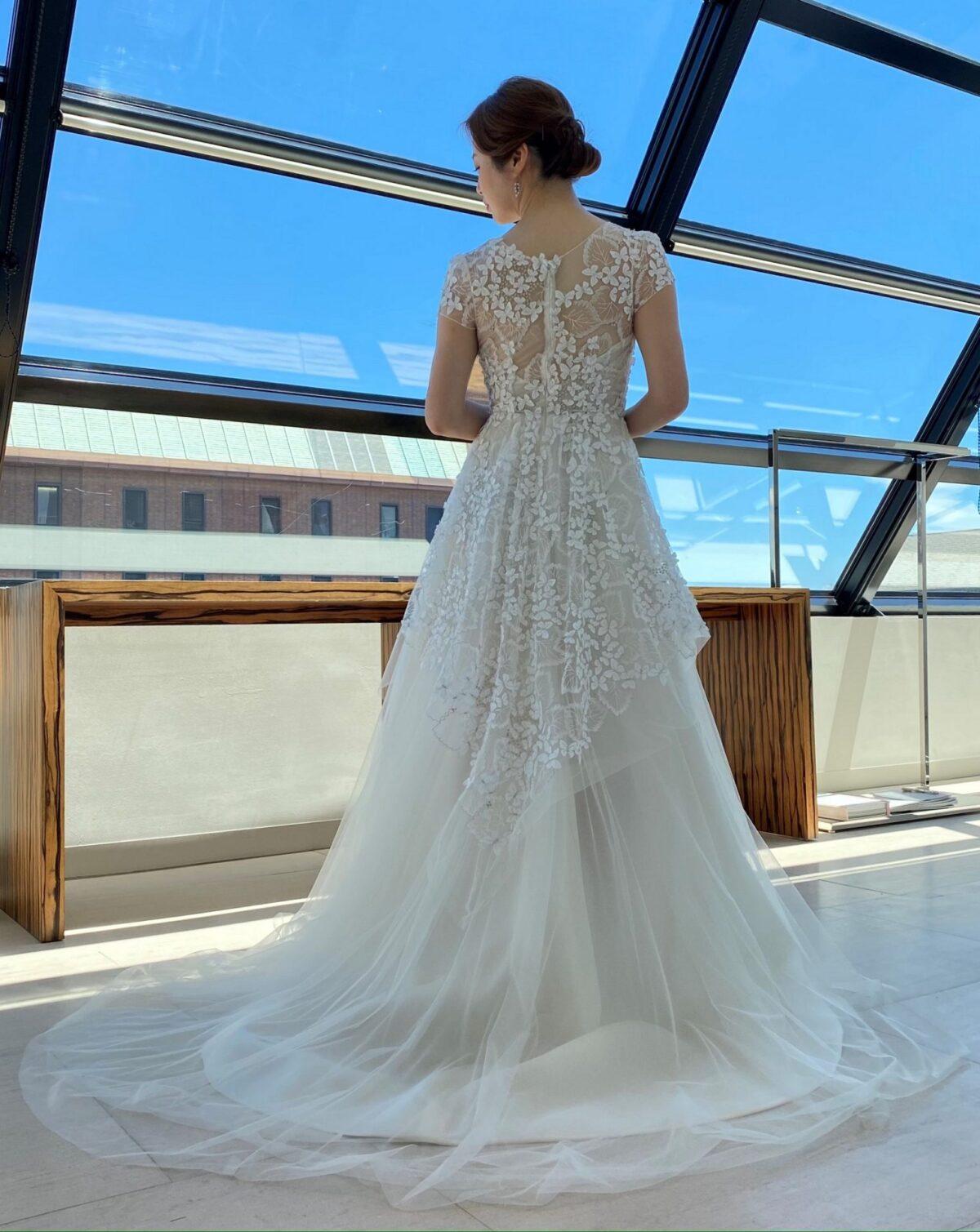 トリートドレッシングで人気のエリザベスフィルモアのレンタルウェディングは横浜みなとみらいでの結婚式にぴったり