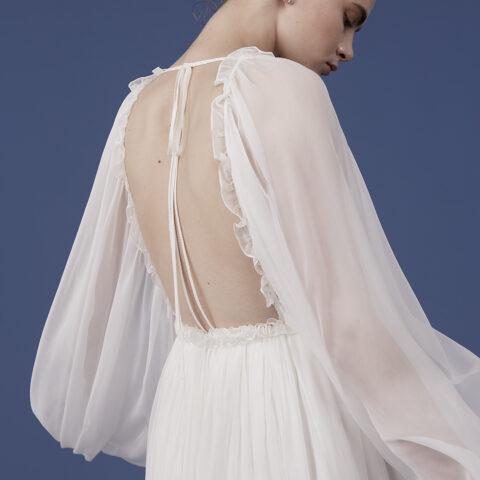 日本初上陸ブランドmaison rabih kayrouzのドレスのご紹介